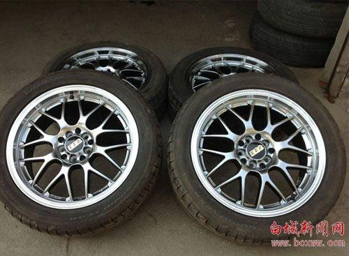 四条轮胎一起换 汽车维修保养需知晓