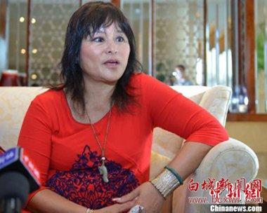 荣海兰揭秘家族传承:打造家族气质