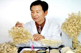 燕麦、荞麦学科带头人――任长忠