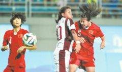 中国足球首夺奥运冠军