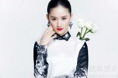 郭晓婷最新时尚写真 成熟霸气女神范儿十足