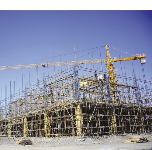 洮北区掀起了招商引资和项目建设高潮